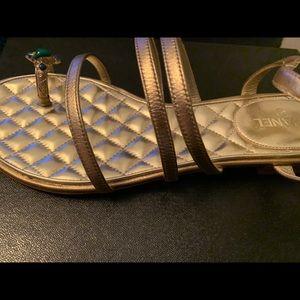 "Chanel Sandals ""Authentic"""
